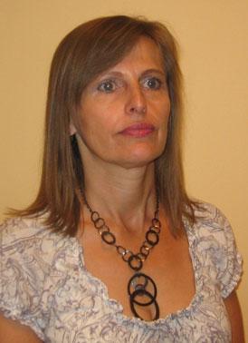 PaedDr. Dana Martinková, Ph.D. - ZŠ Klatovy